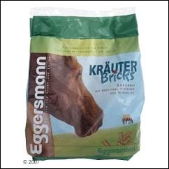Friandises pour cheval Eggersmann