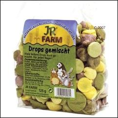 Drops JR Farm pour rongeurs