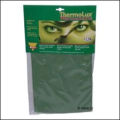 Tapis chauffant Thermolux pour terrarium