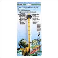 Thermomètre JBL pour terrarium